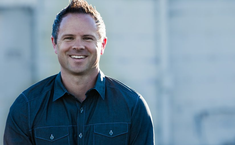 Dr. Sean McDowell