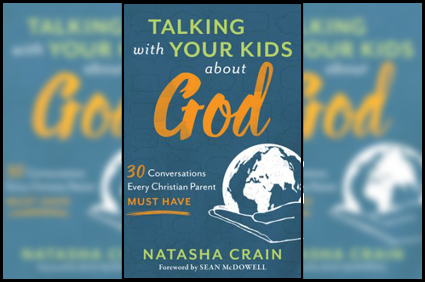 Talking with Your Kids about God