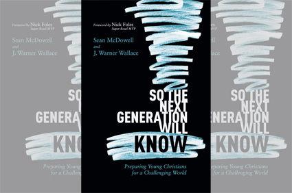 So the Next Generation Will Know book cover